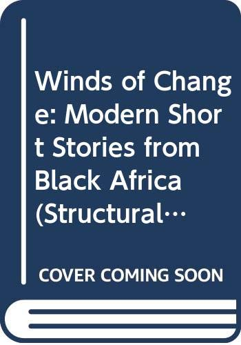 Winds of Change: Modern Short Stories from: Achebe, Chinua