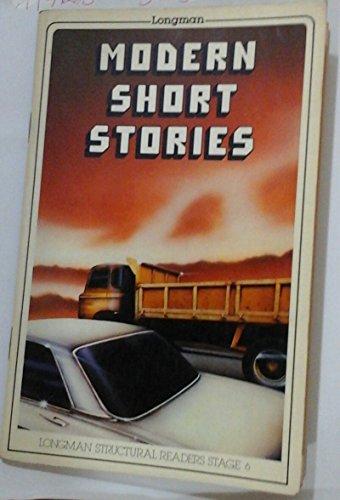 9780582537774: Modern Short Stories