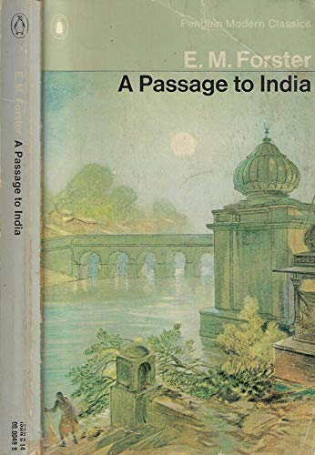 9780582537828: Passage to India (Structural Readers)