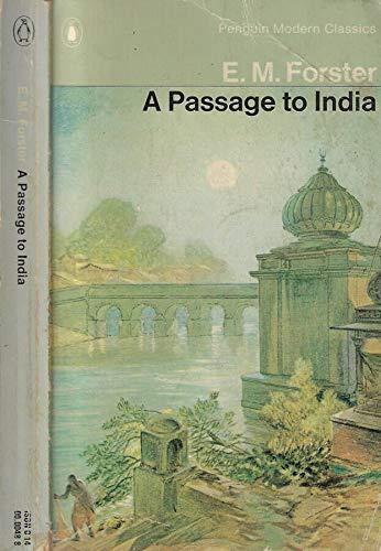 9780582537828: Passage to India