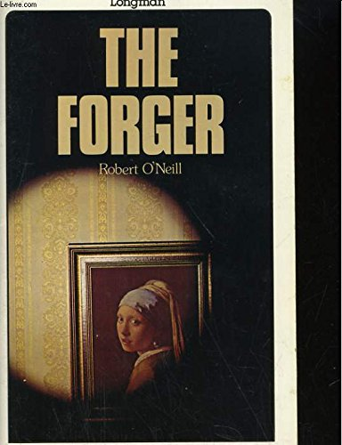 9780582537958: The Forger (Structural Readers)