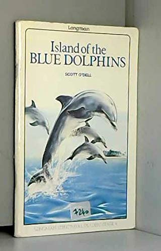 9780582538191: Island of the Blue Dolphins