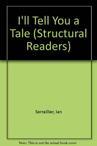 9780582538252: I'll Tell You a Tale (Structural Readers)