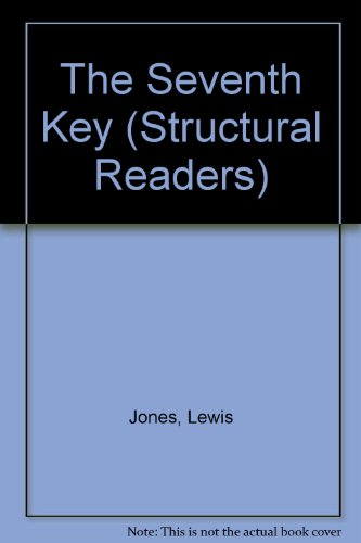 9780582538306: The Seventh Key (Structural Readers)
