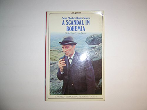 9780582538504: Scandal in Bohemia (Penguin Readers (Graded Readers))
