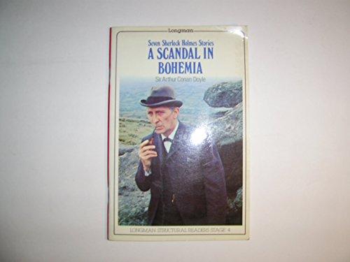 A SCANDAL IN BOHEMIA. SEVEN SHERLOCK HOLMES: DOYLE, A. C.
