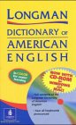 9780582539419: Longman Dictionary of American English