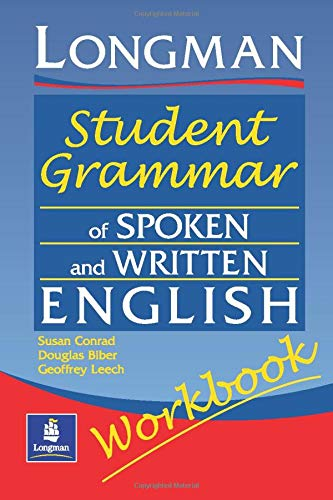 9780582539426: Longman Student Grammar of Spoken and Written English Workbook (Grammar Reference)