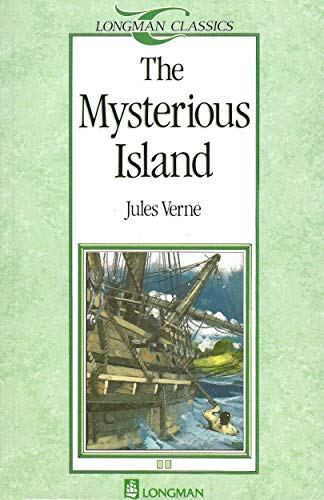 9780582541436: The Mysterious Island (Longman Classics)