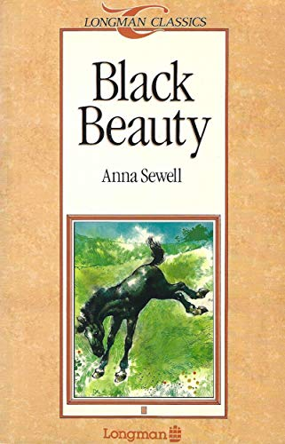 9780582541450: Black Beauty (Longman Classics, Stage 1)