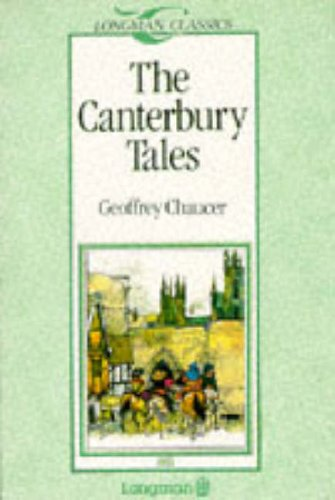 """a discussion on chaucer collection of stories the canterbury tales In reading the monk's tale and the canterbury tales,  (a mixed collection of stories from  """"miracle windows and the pilgrimage to canterbury"""" chaucer:."""