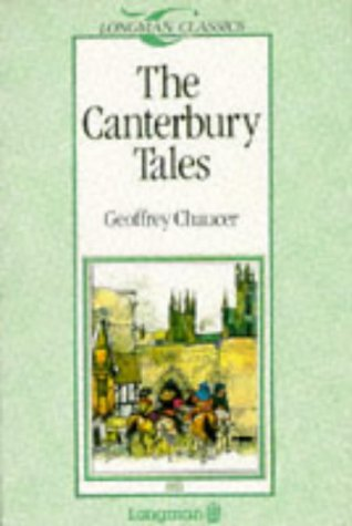 9780582541504: The Canterbury Tales (Longman Classics, Stage 2)