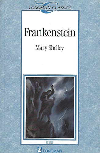 9780582541542: Frankenstein, Stage 3