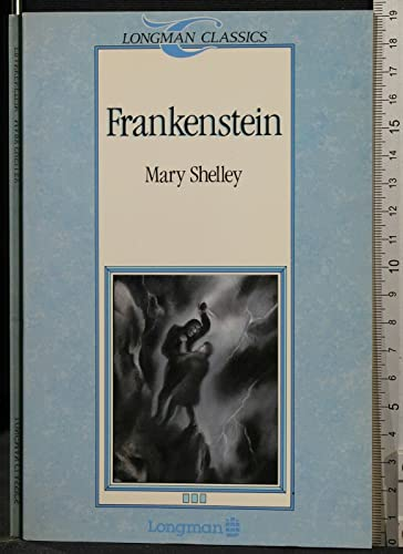 9780582541542: Frankenstein, (Longman Classics, Stage 3)