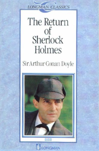 9780582541559: The Return of Sherlock Holmes