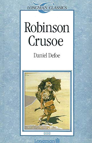 9780582541566: Robinson Crusoe