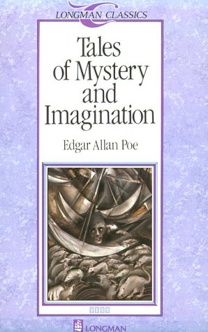 9780582541597: Tales of Mystery and Imagination (Longman Classics)