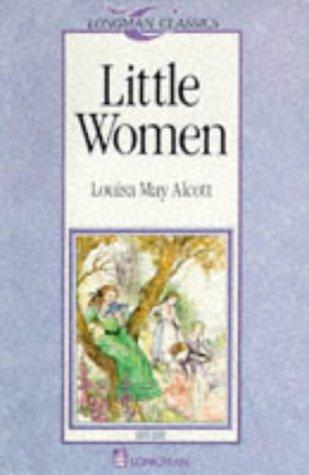 9780582541627: Little Women (Longman Classics)