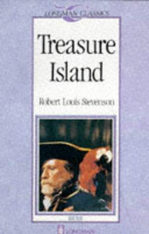9780582541634: Treasure Island (Longman Classics)