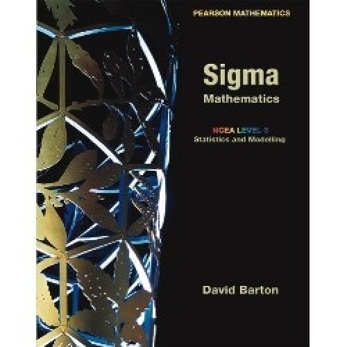 9780582548145: Sigma Mathematics Ncea Level 3