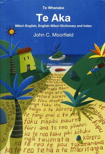 9780582548367: Te Aka: Maori-English, English-Maori Dictionary and Index