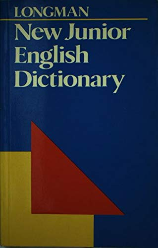 Longman New Junior English Dictionary: unknown
