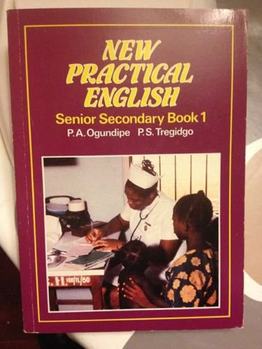 9780582585409: New Practical English for Senior Secondary Schools: Bk. 1