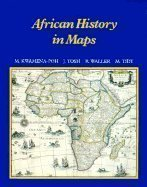 African History in Maps: John Tosh; M.