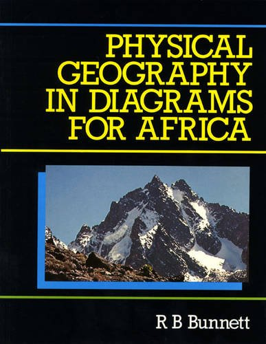 9780582603882: Physical Geography in Diagrams for Africa