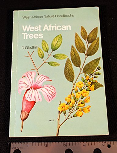 9780582604278: West African Trees (West African Nature Handbooks)
