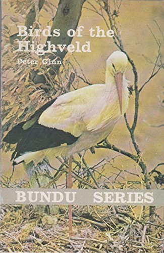 Birds of the Highveld