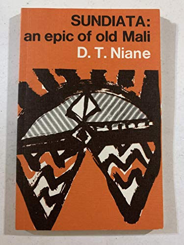 9780582640245: Sundiata: Epic of Old Mali