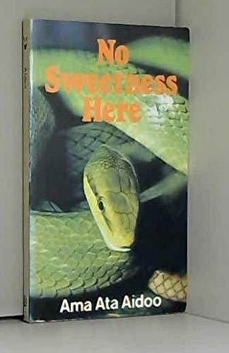 9780582640375: No Sweetness Here