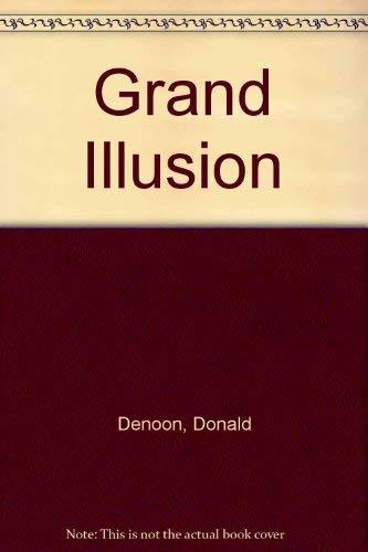 9780582641426: Grand Illusion