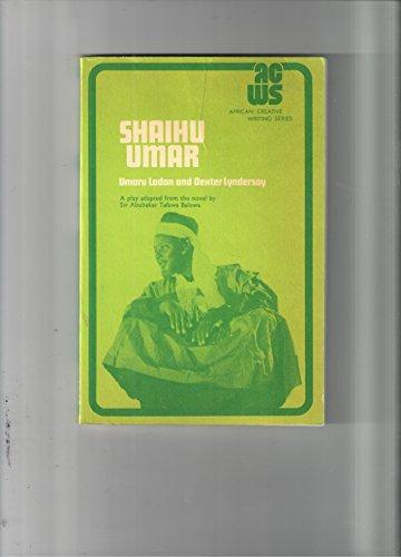 9780582641921: Shaihu Umar: Gr 11