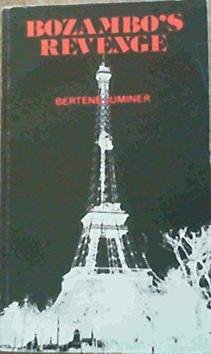 Bozambo's Revenge (0582642639) by Bertene Juminer