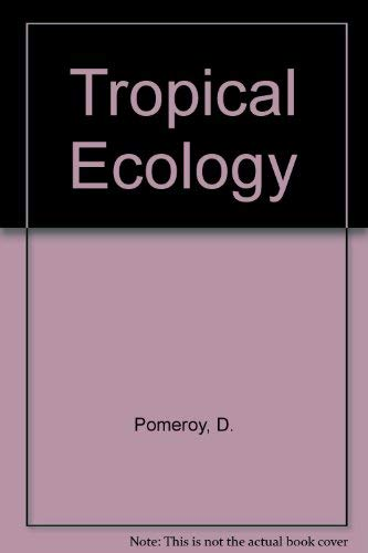 9780582643536: Introduction to Tropical Ecology