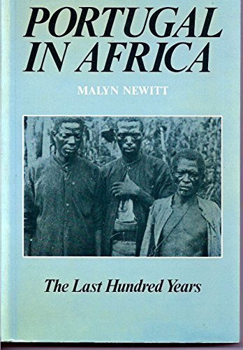 9780582643772: Portugal in Africa: The Last Hundred Years