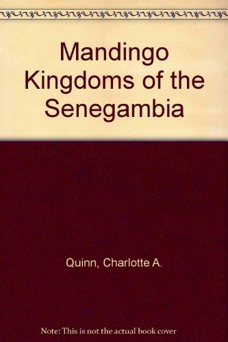9780582645479: Mandingo Kingdoms of the Senegambia