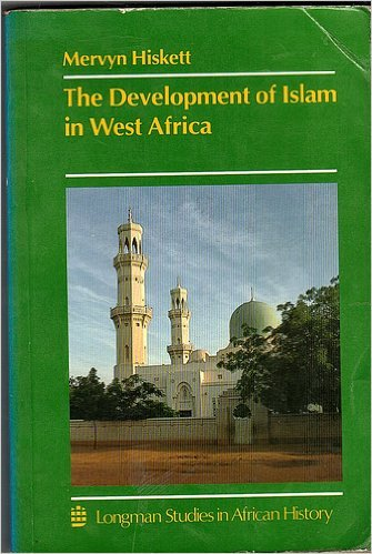 9780582646940: Development of Islam in West Africa (Studies in African History)