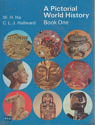 9780582670396: Pictorial World History: Bk. 1