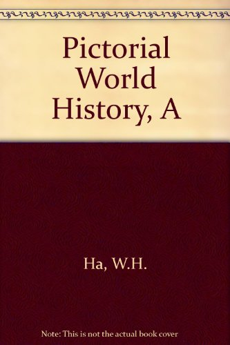 9780582670402: Pictorial World History