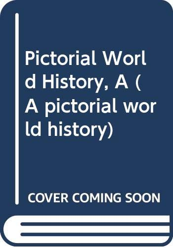 9780582682634: Pictorial World History