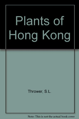 Plants of Hong Kong