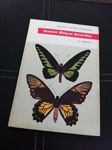 9780582694477: Common Malayan Butterflies (Malayan Nature)