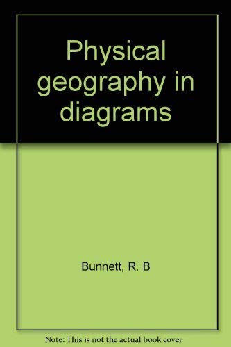 9780582699069: Physical geography in diagrams