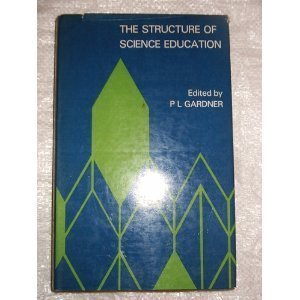 9780582712157: The Structure of science education