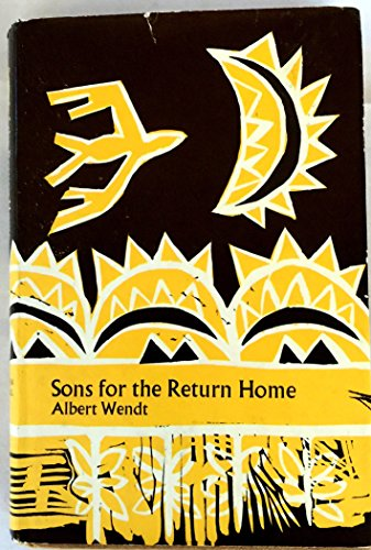 9780582717183: Sons for the Return Home
