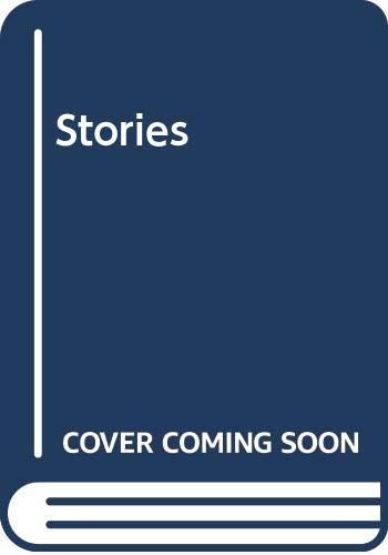 9780582717213: Stories