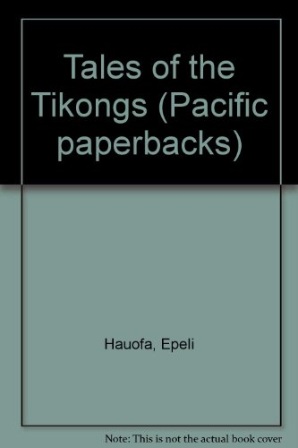 9780582717893: Tales of the Tikongs (Pacific paperbacks)